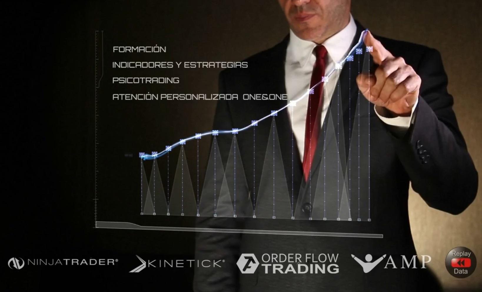 video btksystem trading futuros ninjatrader