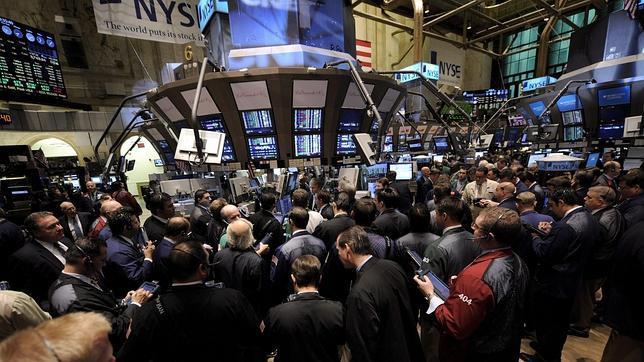 bolsa nueva york trading futuros