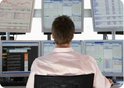 operar trading futuros