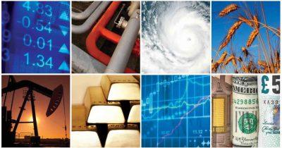 sobre el mercado de Futuros trading forex